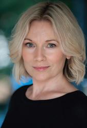 Sarah Preston plays Kate